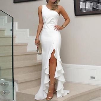 Ermeløs Evening Party elegant kjole
