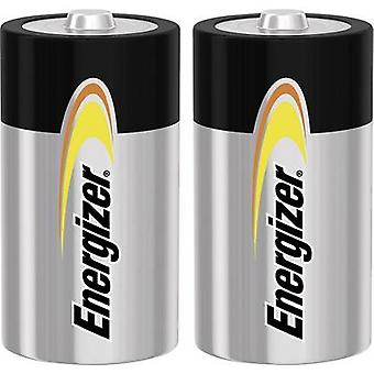 Energizer Power LR14 C batteri alkali-mangan 1,5 V 2 PC (s)