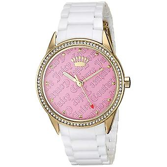 Juicy Couture Clock Woman Ref. JC/1172PKWT