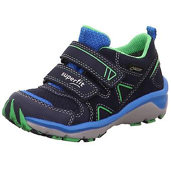 Sneakers Superfit Boys sport 5 9240-80 Gore-Tex blauw