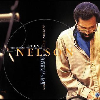 Steve Nelson - Fuller Nelson [CD] USA import