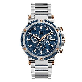 GC Y54003G7MF Men's Urbancode Yachting Chronograph Wristwatch