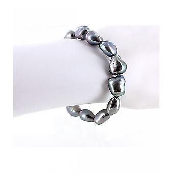 Luna-Pearls-armband-pärlband sötvatten pärla 10,5-11 mm 2040628