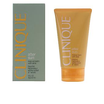 Clinique After-sun Rescue Balm With Aloe 150 Ml Unisex