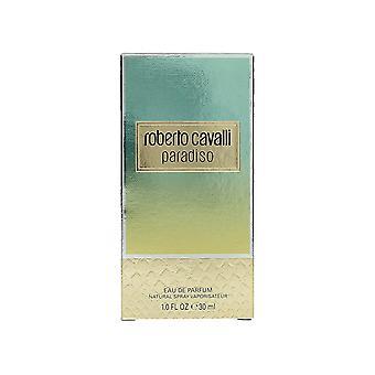 Roberto Cavalli Paradiso Eau de Parfum 50ml Spray