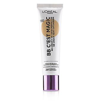 L'oreal Bb C'est Magic Bb Cream 5 In 1 Skin Perfector - # Medium - 30ml/1oz