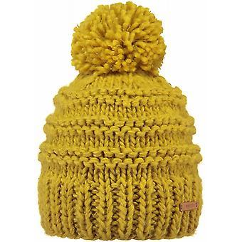 Barts Jasmin Beanie - Yellow