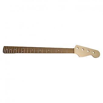 Hosco Precision Bass Rosewood Neck Inachevé