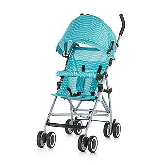 Chipolino Kinderwagen, Buggy Kikki, bis 22 kg, klappbar, Schwenkräder vorne