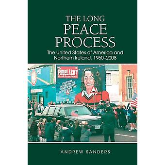 Long Peace Process by Andrew Sanders