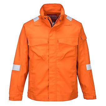 Portwest - Bizflame Ultra Flame Resist Safety Workwear Jacket