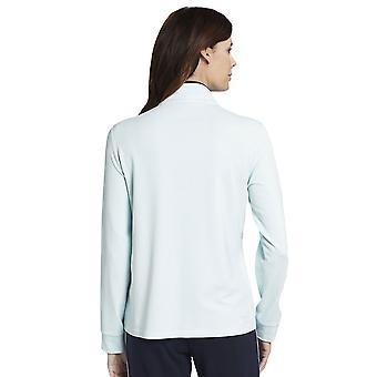 Rösch 1193747-12604 Women's Pure Glacier Blue Jacket