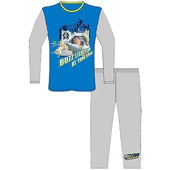 Boys Official Toy Story Cartoon Character Pyjamas Pajama Sleepwear 7-8 years