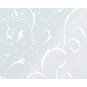 Scroll Flower Fablon Static Cling Frosted Self Adhesive Film 2 M x 67.5 CM