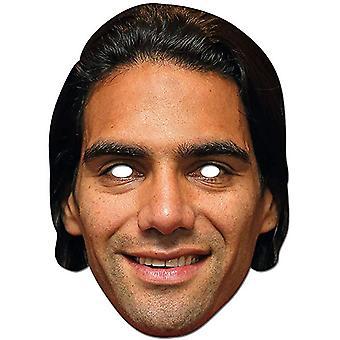 Manchester United FC Falcao Maske