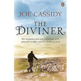 Diviner Inspiroiva tositarina miehestä, jolla on hämmästyttävä oivallus ja kyky parantua Joe Cassidyn toimesta