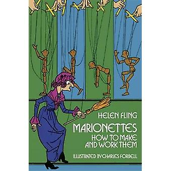 Marionettes by Fling & Helen