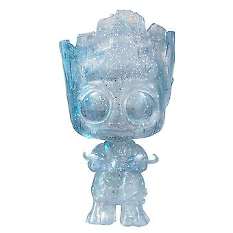 Guardians of the Galaxy Vol. 2 Groot Transparent Cosbaby