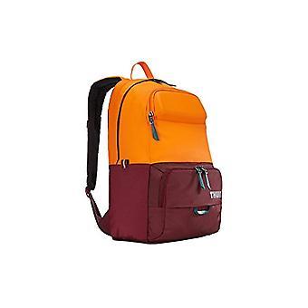 Thule Tdmb-115 Dk Bordeaux/Vib Orange - Unisex Adult Multicolor Hand Bag (Dk Bordeaux/Vib Oran) 11x52x32 cm (W x H L)