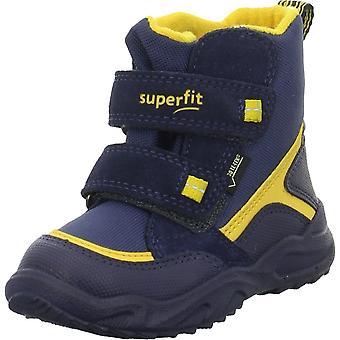 Zapatos superfit Kinderstiefel Glacier 0923581 universales de invierno para bebés