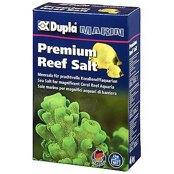 Dupla マリン プレミアム塩 2 kg (魚、メンテナンス、水メンテナンス)
