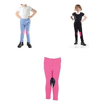 HyPERFORMANCE Childrens/Kids Heart Jodhpurs