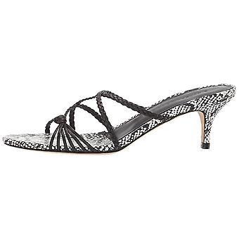 Sigerson Morrison Women's Fyona Heeled Sandal