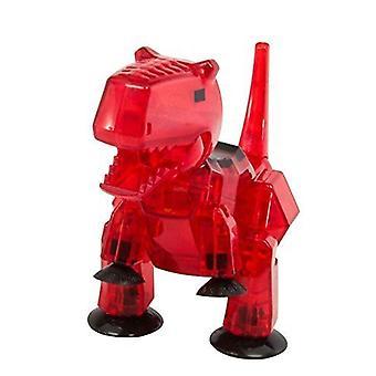 Stikbot Mega Dino - Red Carnotaurus