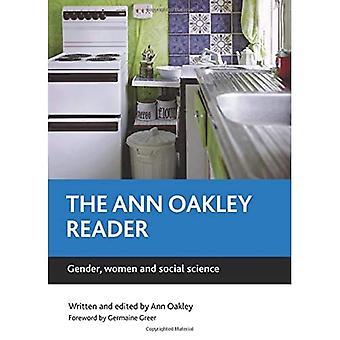 The Ann Oakley Reader: Gender, Women and Social Science