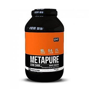 QNT Nutrition Zero Carb Metapure 2 Kg