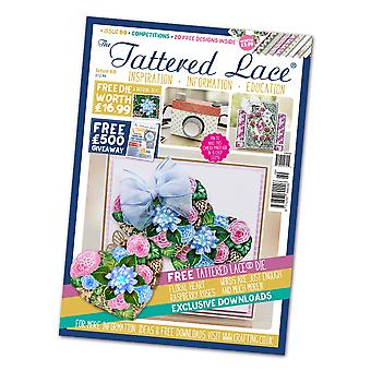 Tattered Lace Magazin Ausgabe 69