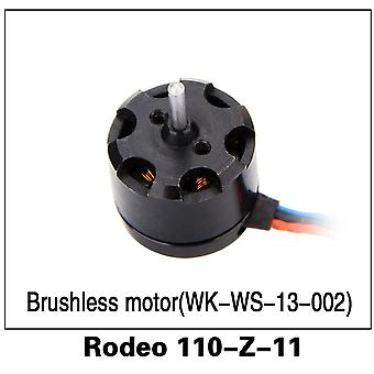 Børsteløs motor(WK-WS-13-002)