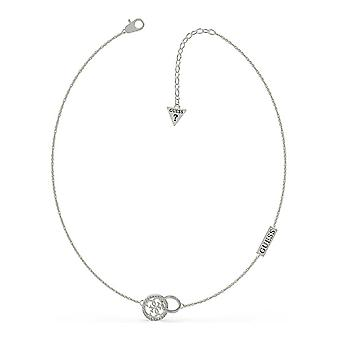 Guess Women's Necklace UBN79045