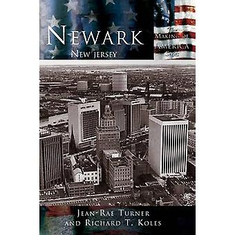 Newark by Turner & JeanRae