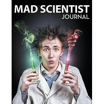 Mad Scientist Journal by Publishing LLC & Speedy