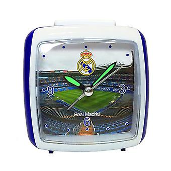 Alarm Clock Real Madrid C.F. Squared