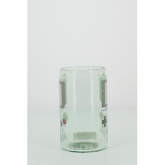 Game Boy Glass Can