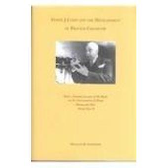 Edwin J.Cohn og utvikling av Protein kjemi - med en Det