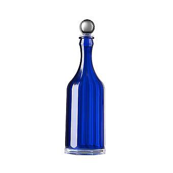 ماريو لوكا Giusti بوناوتتي زجاجة المياه الزرقاء