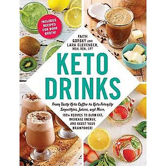 Keto Drinks - From Tasty Keto Coffee to Keto-Friendly Smoothies - Juic