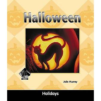 Halloween by Julie Murray - 9781577659525 Book