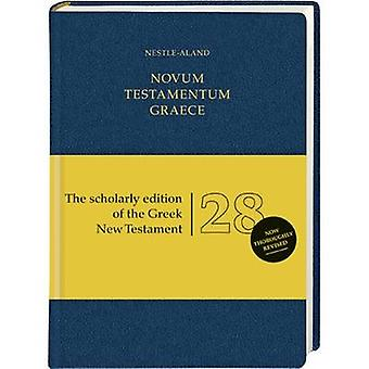 Novum Testamentum Graece - Nestle- Aland by Institute for NT Research