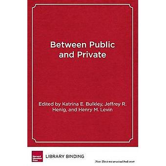Entre Public et privé - politique - gouvernance - et la nouvelle Portf