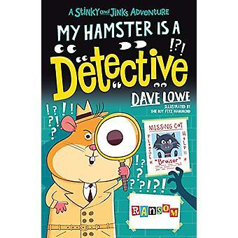 Il mio amlesone è un detective di Dave Lowe - 9781848127876 Libro