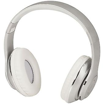 Casque Bluetooth sans fil w/ FM Radio Function/Micro SD