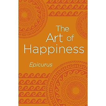 On Happiness by Epicurus - 9781788883924 Book