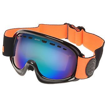 No Fear Mens Boost Ski Goggles Headstrap