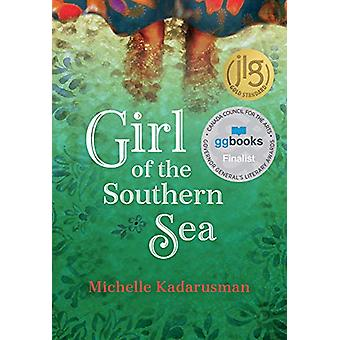 Girl of the Southern Sea by Michelle Kadarusman - 9781772780819 Book