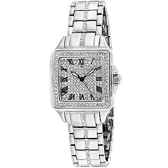 Christian Van Sant Mujeres's Splendeur Reloj de marcado de plata - CV4620
