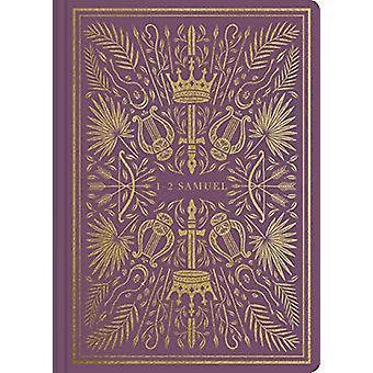 ESV Illuminated Scripture Journal - 1-2 Samuel - 9781433569258 Book